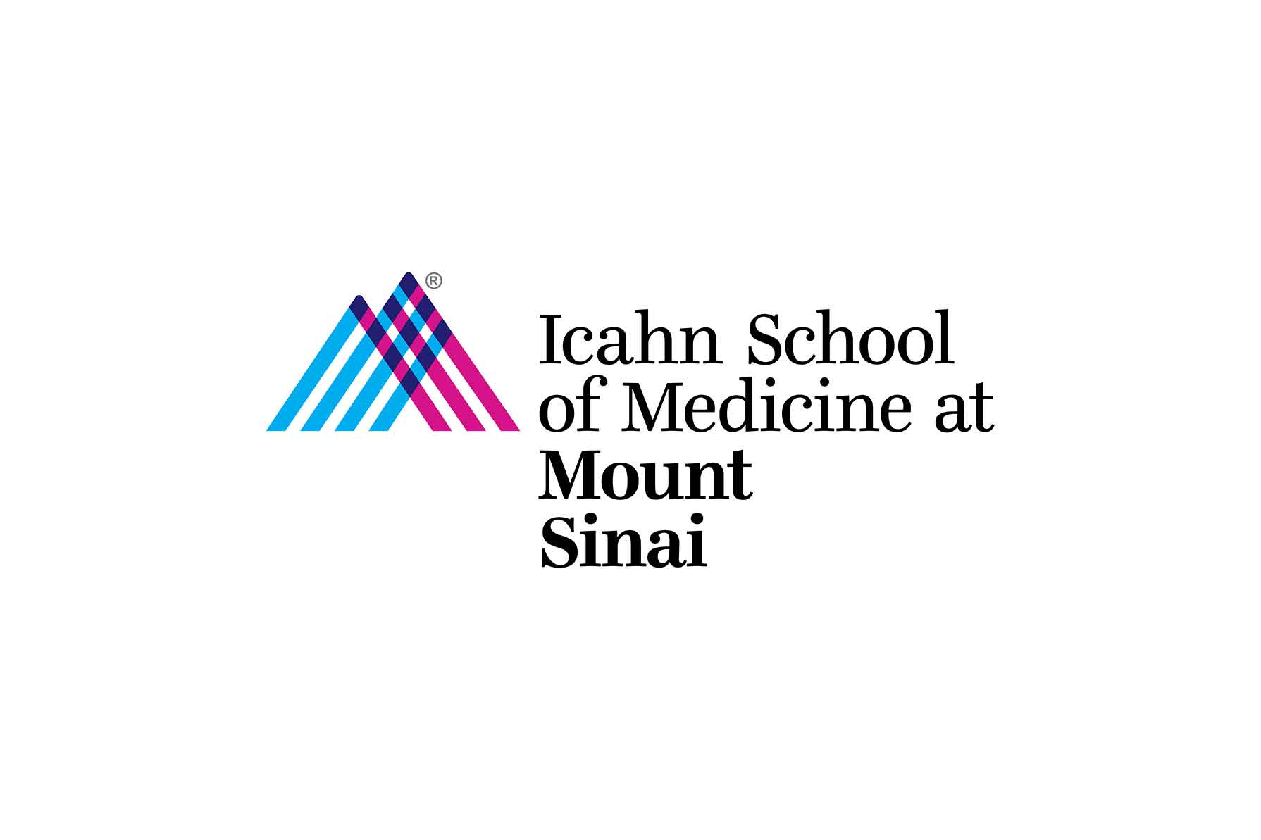 Icahn School of Medicine Logo