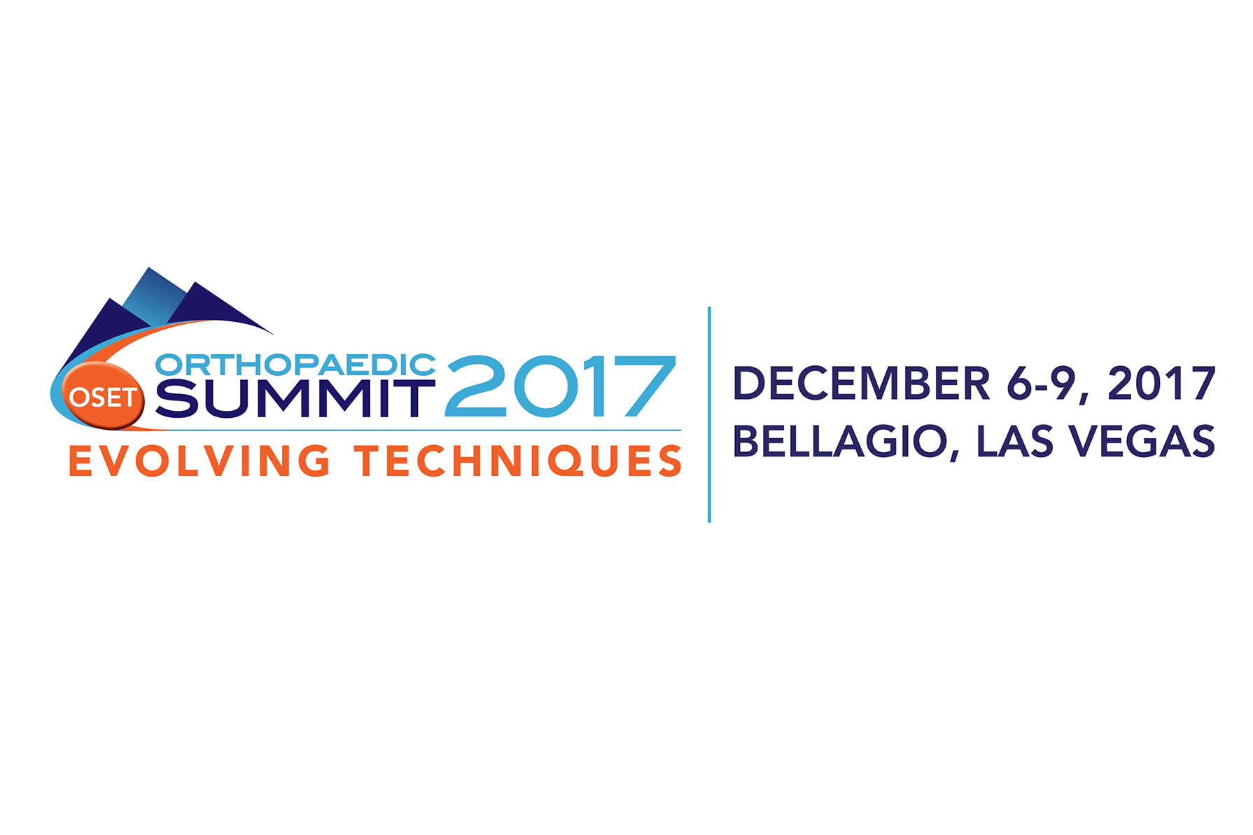 Orthopaedic Summit 2017
