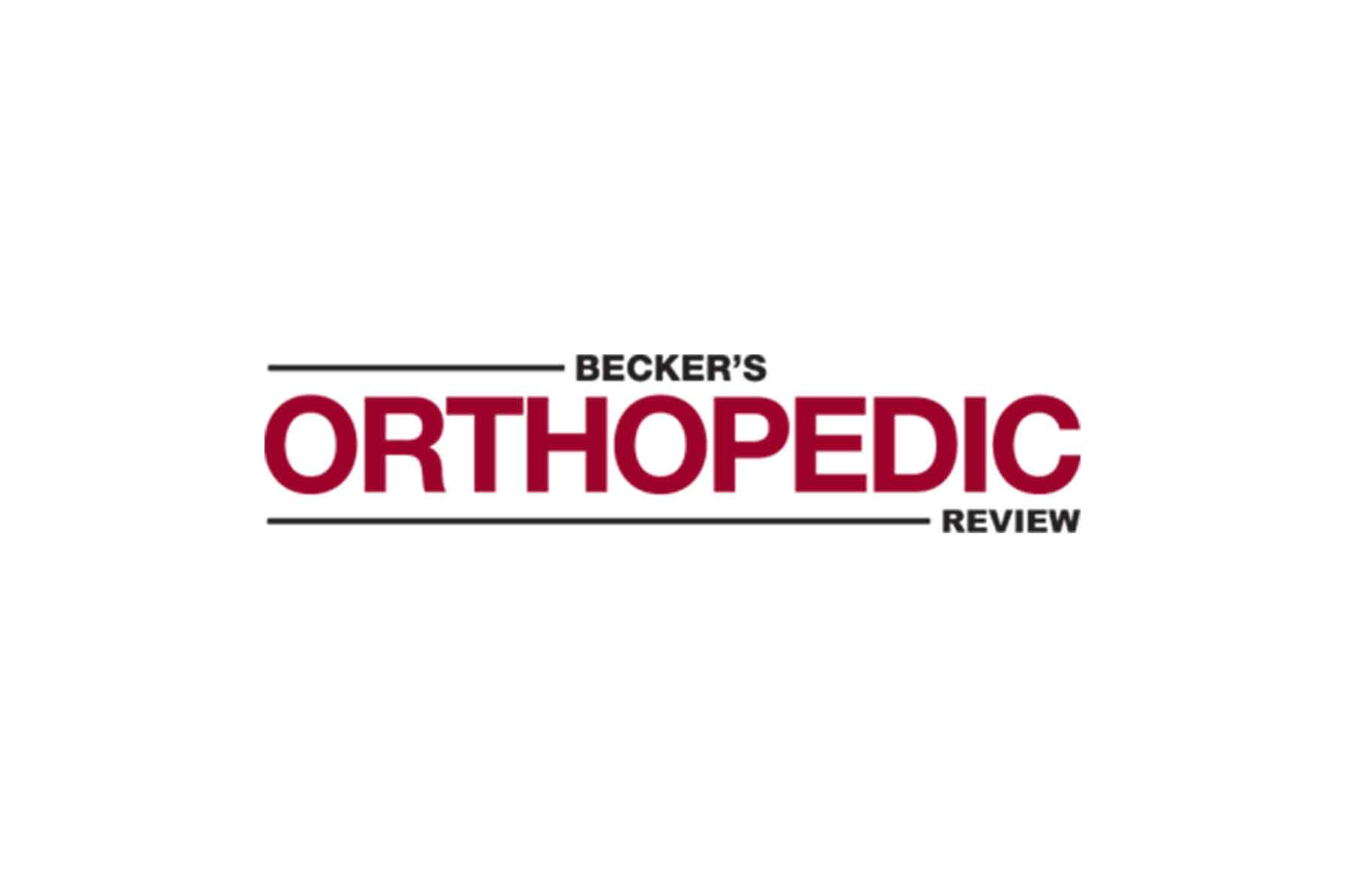 "Dr. Darwin Chen named ""Orthopaedic Surgeon to Know"""