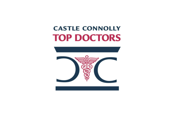 Dr. Chen selected to Castle Connolly Top Doctors
