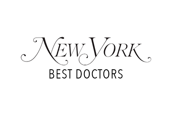 Dr. Chen listed in New York Magazine Best Doctors 2018