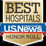 Best Hospitals US News Emblem